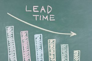 10 Lead Time Reduction Tips to Making Forecast Errors Less