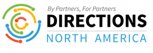 Directions North America Logo